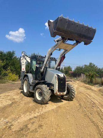 Buldoexcavator Terex TLB