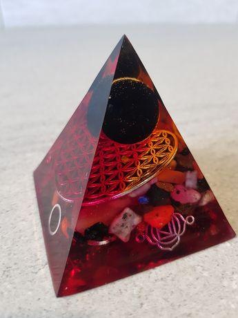 Piramida orgonica sanatate generala