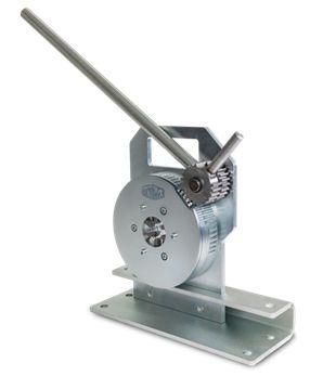Ръчна преса за маркучи ниско налягане SL 3-16 M