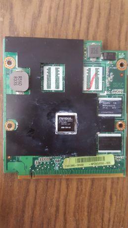NVIDIA GeForce 9300m GS 512 MB