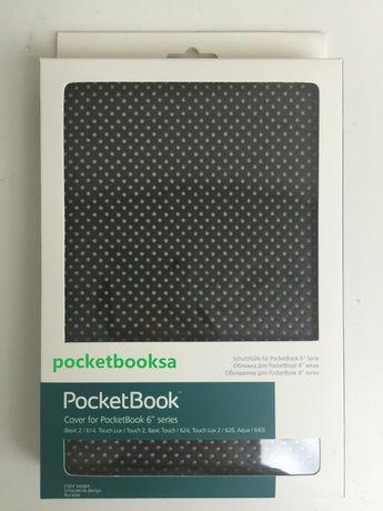 Обложка для книги PocketBook