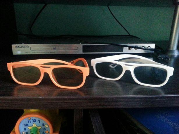 Очки 3D для телевизора