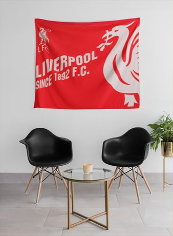 Steag Liverpool material premium