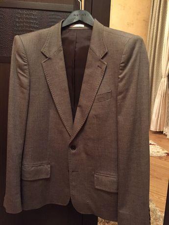 Мужские пиджаки 48-50 размер
