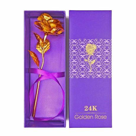 Подарък - Златна Роза!
