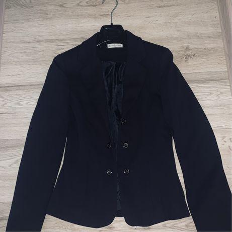 Пиджак школьный на девочку