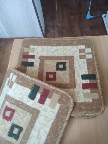 Продам коврик для стуля 10 штук