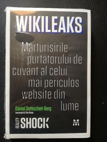 Marturisirile purtatorului de cuvant al celui mai periculos website