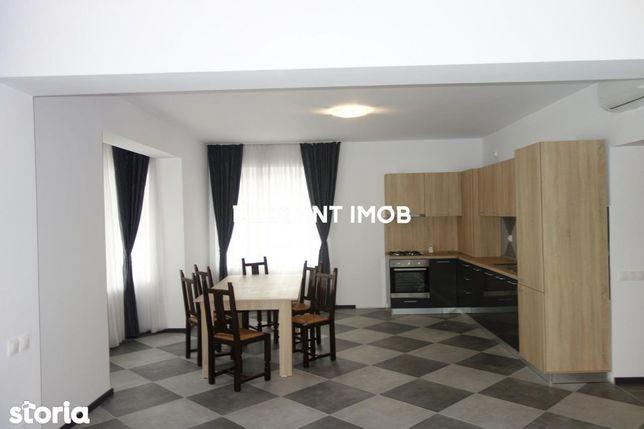 Inchiriere apartament 4 camere-Corbeanca