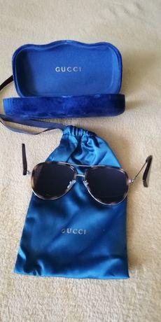 Vând/ schimb Ochelari de soare (damă) Gucci