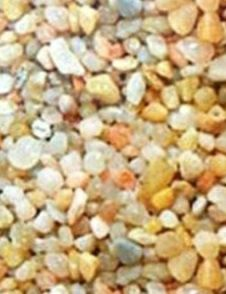 Nisip natural cuartz substrat acvariu pesti decor natural
