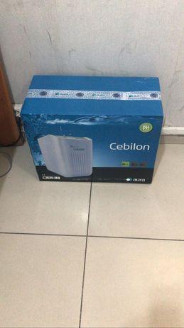 Aura cebilon водиной фильтр