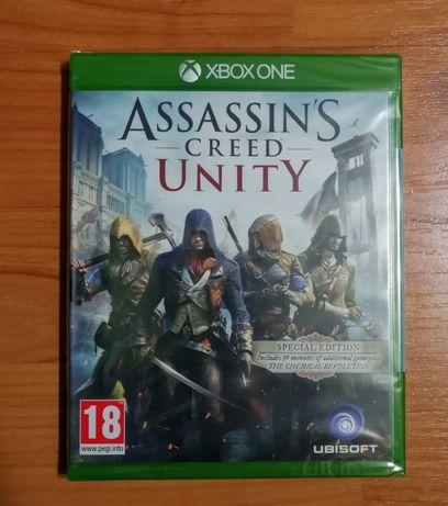 Joc Assassin's Creed Unity Xbox One (schimb cu alte jocuri Xbox, PS4)