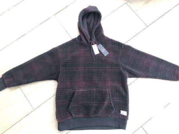 Hoodie, Hanorac, bluza, crewneck, hoodie colab Levi& Justin Timberlake