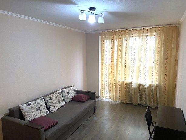 Сдам 1-комнатную квартиру на Жарокова Жандосова без риэлторов