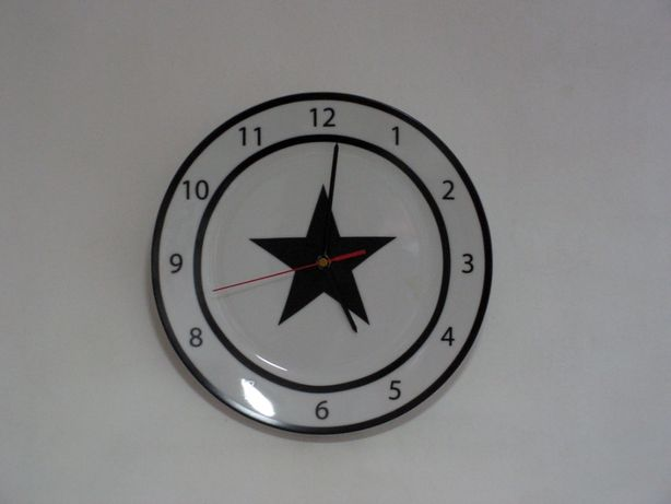 Vind un Ceas De Perete, din portelan ...