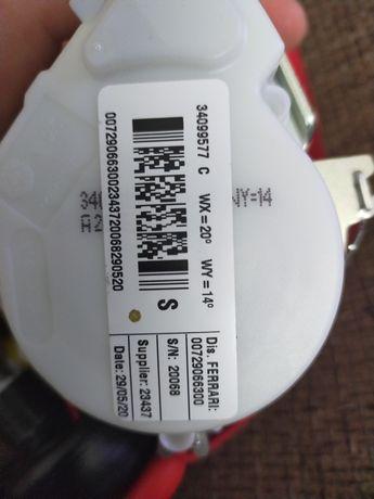 Centura plus capsula airbag Ferrari vând sau schimb