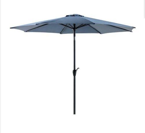 Umbrela grădină-plajă 3metri