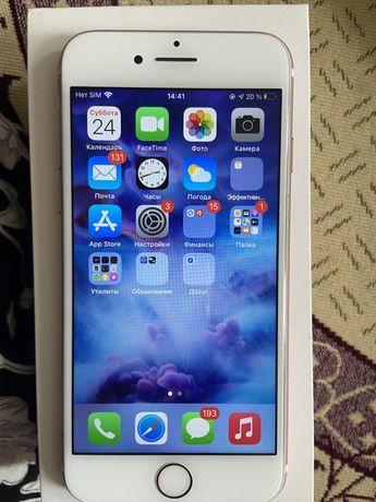 Продается Iphone 7