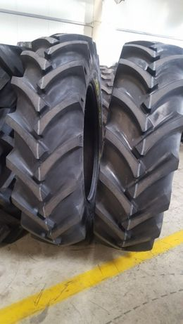16.9-34 Cauciucuri agricole noi de tractor cu 10 pliuri anvelope FIAT