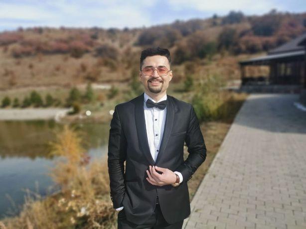 Руслан Ведущий, шоумен, тамада Алматы.