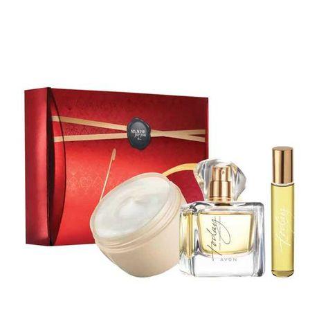 Set Parfum Avon Today