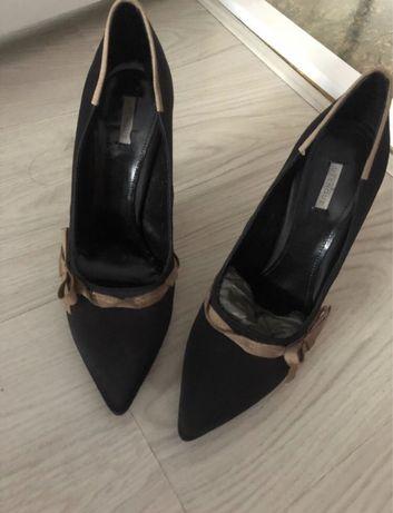 Pantofi Terque NOI marimea 37