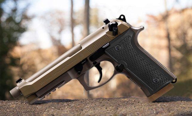 Pistol CO2 Airsoft (CA ARMA ADEVARATA)Taurus/Beretta Colt Tokyo Marui