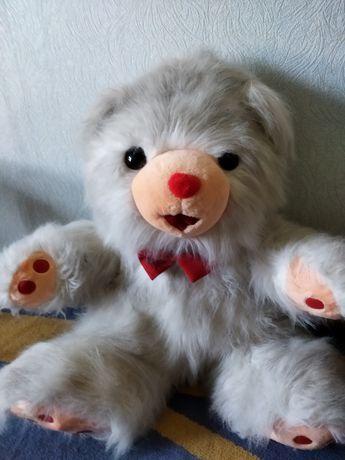 Мягкая игрушка, медведь
