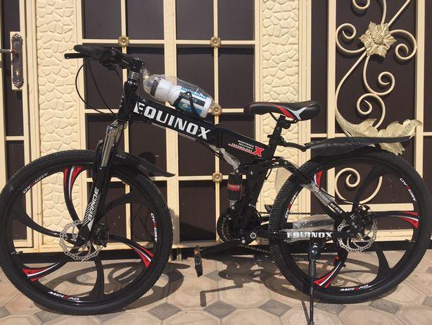 ХИТ СЕЗОНА 2020! LAND ROVER! Велосипед! Гарaнтия Низкой Цены!