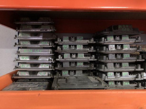 Calculator motor ECU audi A4 A6 b7 2,0 tdi BLB BKD BRD BPW