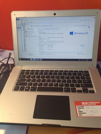 Ноутбук BB.Mobile/Atom x5/RAM 2GB/SSD 32gb/Магазин Макс