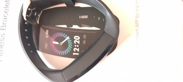 Фитнес тракер с монитор за сърдечен ритъм, Умишлен фитнес часовник