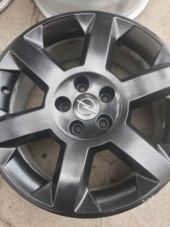 5х110 17 цола Opel