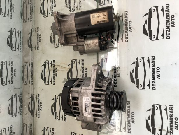 Alternator,Electromotor Suzuki sx4 s-cross,Vitara 1,6 DDIS 2017 4x4
