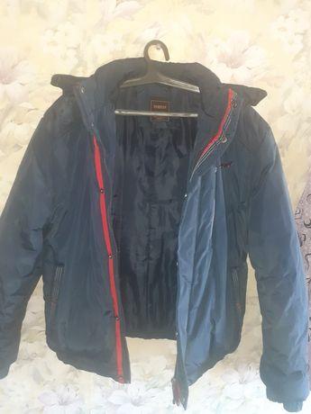 Продам пальто ,куртка, жилетка костюм.