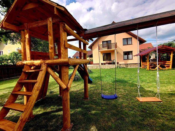 Casa Lalelelor - Cazare Rasnov