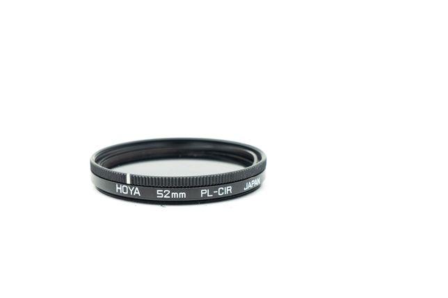 Filtru poalrizare circulara Hoya 52mm