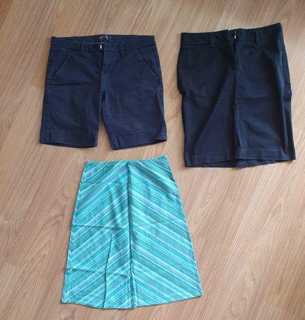 Дамски поли/панталонки