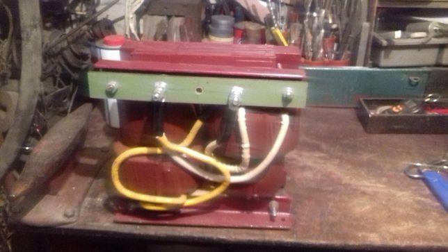 Transformator sudura electric la 220 V