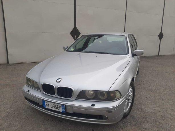 BMW 530d 3.0 diesel Aut