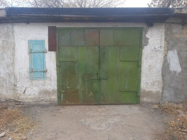 Продам гараж ГК ЛОКОМОТИВ