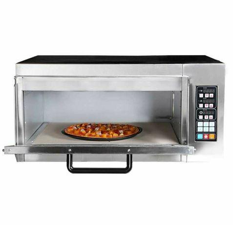 Фурна за пица и за готвене
