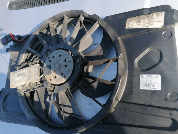 Electroventilator ford focus 1.6 benzina