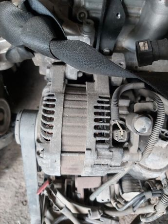 Alternator electromotor peugeot407 2.0 diesel