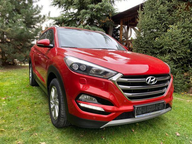 Hyundai Tucson , 1.6 benzina , 177 cp , An 2016 !