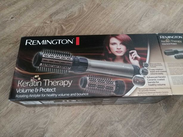 Perie rotativa Remington