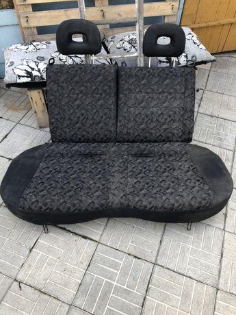Subaru Forester сиденье диван