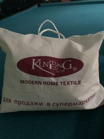 Шелковое детское одеяло