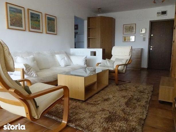 Apartament 3 camere, Favorit, 67mp, mobilat si utilat, etaj 9/10